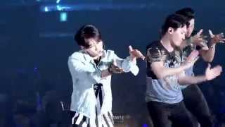 150711-12 SUPER SHOW 6 ENCORE in Seoul :: Don't wake me up