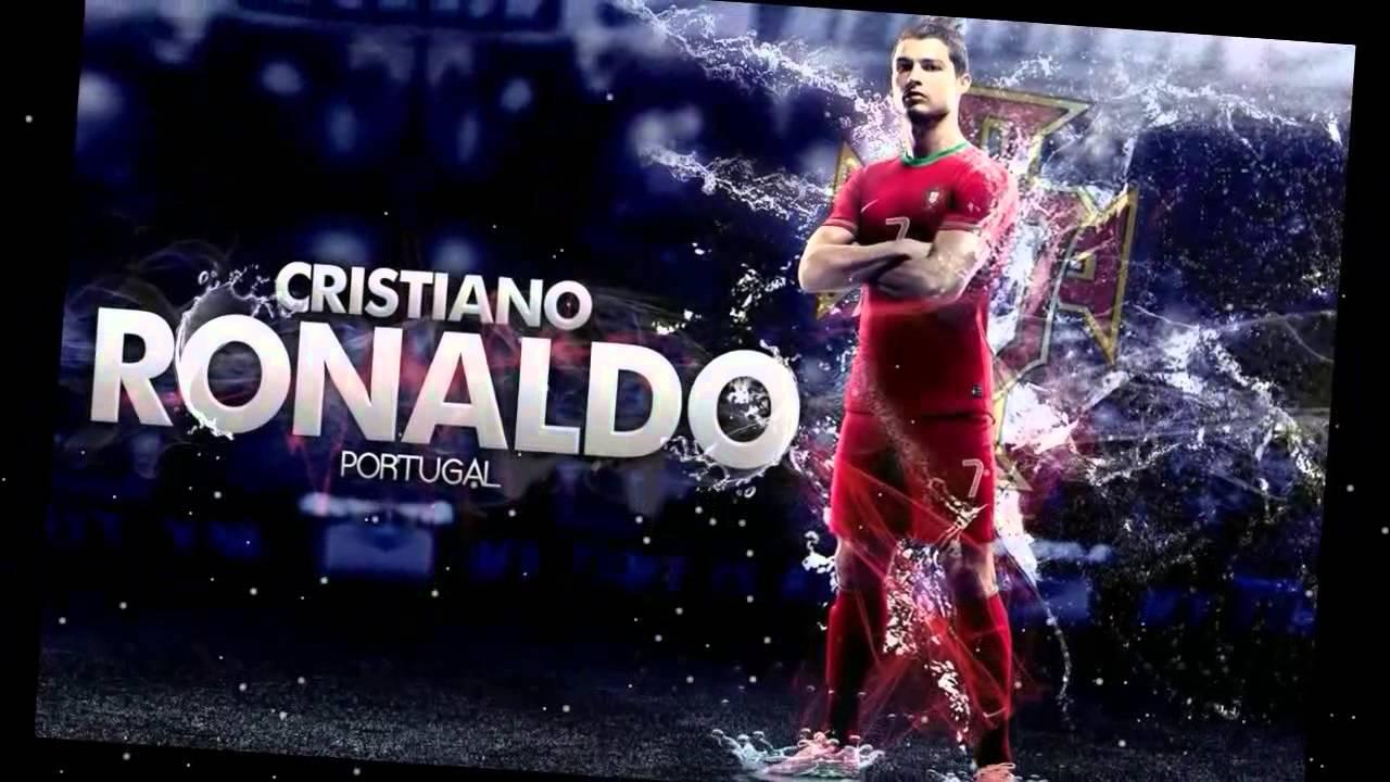 Ronaldinho Quotes Wallpaper 10 Best Cristiano Ronaldo Hd Wallpapers 2014 Youtube