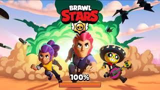 ВОЗВРАЩЕНИЕ НА КАНАЛ!|BRAWL STARS(конечно же)