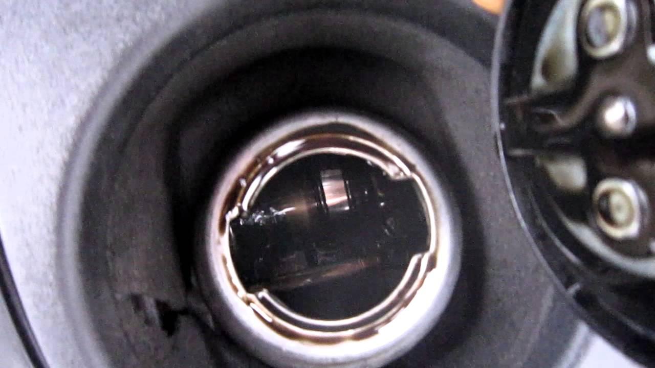 Volvo V70 D5 motor defekt - YouTube