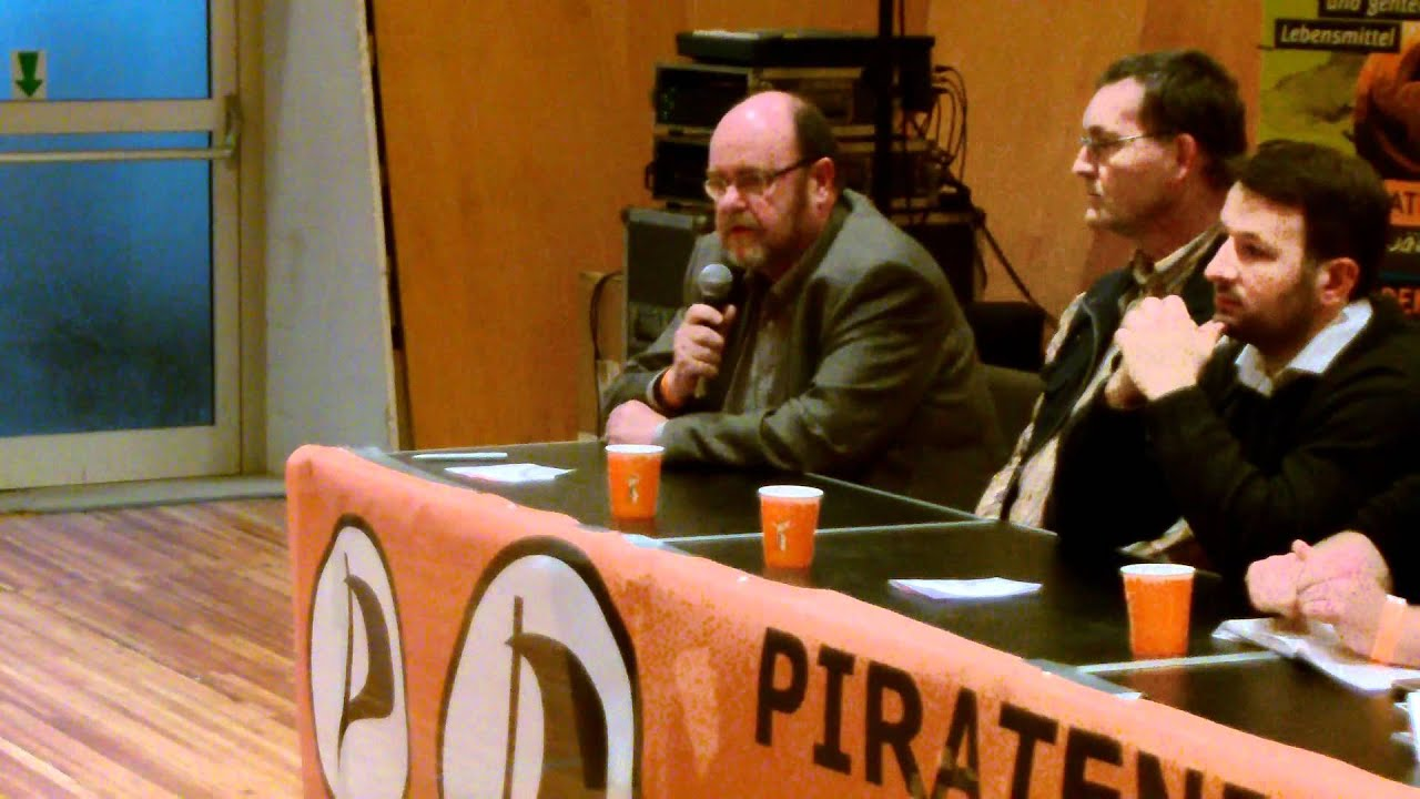 Piraten Sh