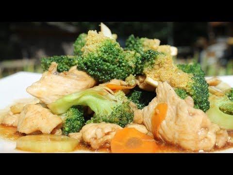 poulet-aux-brocolis-西蘭花雞-:-recette-facile-et-rapide---cooking-with-morgane