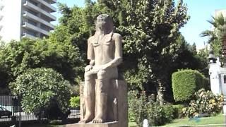 Начало путешествия по Египту(Это была 11-дневная поездка по Египту. Мой долгожданный отдых и море впечатлений (снов океан)! Детально о..., 2013-06-25T06:01:53.000Z)
