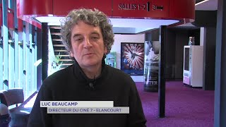 Dans les salles St-Quentinoises – 20 mars 2019