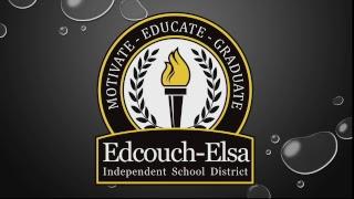 Edcouch-Elsa ISD Folklorico Showcase 2019