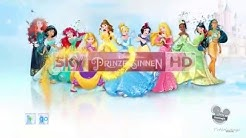 Sky Disney Princess HD Germany Advert 2016 hd1080