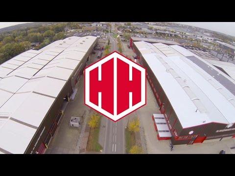 Een rondleiding bij Hardeman Veenendaal
