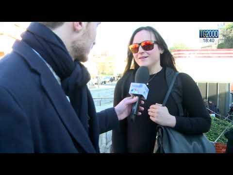 Roma e il coronavirus: le voci di chi prende i mezzi pubblici