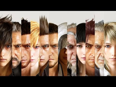 Why Final Fantasy Is Trying So Hard To Make Characters' Hair Realistic