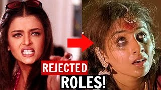 10 Shocking Bollywood Movie Role Rejections You...