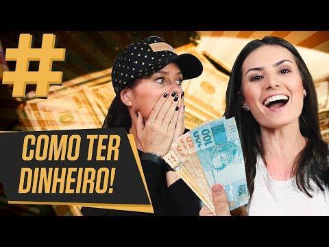 Aprenda a ganhar dinheiro com Nathalia Arcuri