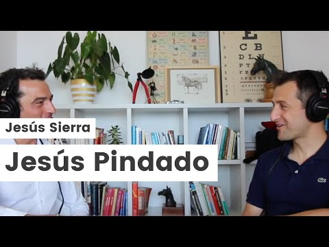Jesús PINDADO - BioStamp, wearables, the future of healthcar