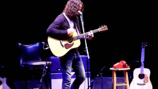 Chris Cornell - Scar on the sky - live @ Verona 28.06.2012