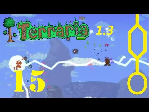 Terrawria 1.3 [Expert Mode Coop] #15: Whoops