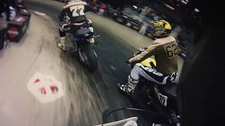 Tracking: Scott Jones & Noise Cycles | Harley-Davidson thumbnail