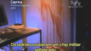 Caprica  - 1° Temporada - Episódio 8