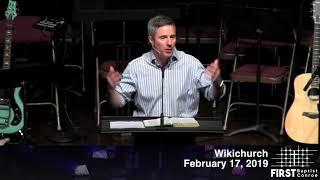 2-17-19 Sermon Clip