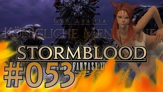 Stormblood: Final Fantasy XIV (Let