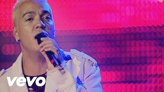 O vídeo ao vivo de Belo para a música 'Perfume'. Clique aqui para o...