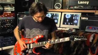 Paul Gilbert - The Curse of Castle Dragon (Lesson)