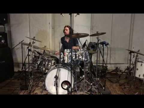 Drum restoration: Premier XPK Decoupage kit