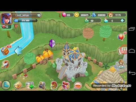 Little Empire Hack/Cheat Mojo 2017 100% Work