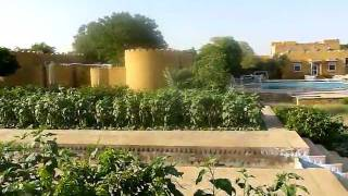 Himmatgarh Palace - Jaisalmer (Rajasthan, Inde)