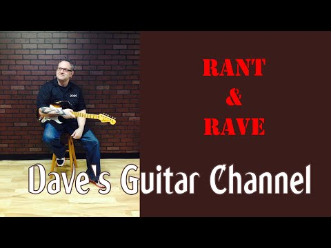 RANT & RAVE - Fender Bass VI & Craigslist