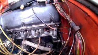 Оживляем четвертый цилиндр ВАЗ 21011 часть №1