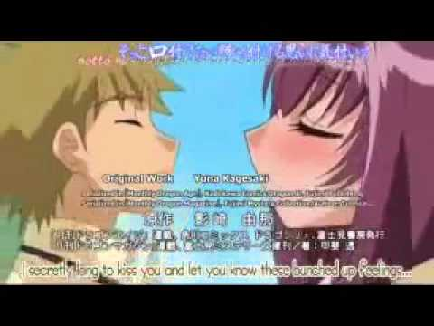 Karin Opening English Lyrics English Sub