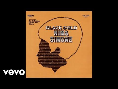 Nina Simone - Who Knows Where the Time Goes (Live) (Audio)