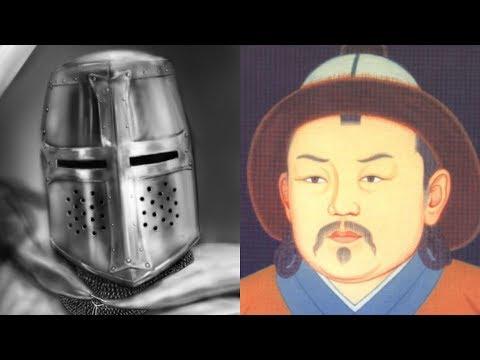 Crusader-Mongol Alliance: Did it Happen?