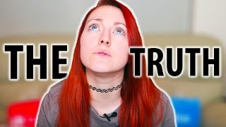 WHY I LEFT BUZZFEED - The Truth