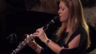 Darius Milhaud: Suite op.157b for Clarinet, Violin and Piano - Ensemble der KammerMusikKöln