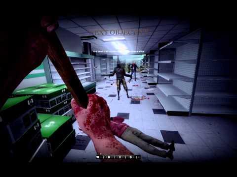 Как играть в No More Room in Hell - Карта nmo_toxteth