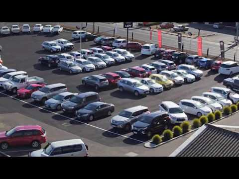 Launceston Toyota Certified Used Vehicles
