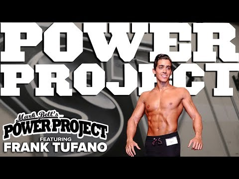 Mark Bell's Power Project EP. 184 - Frank Tufano