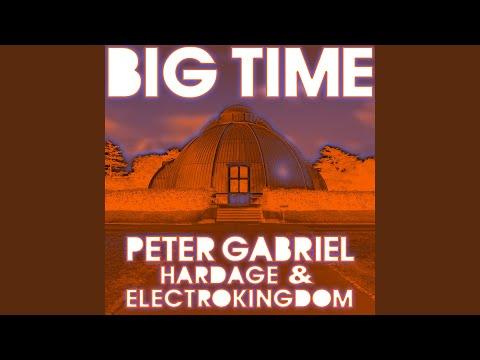 Big Time (Radio Edit UK)