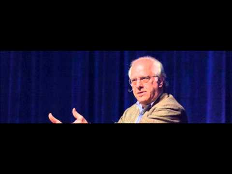 Economy Professor Richard Wolff talks about capitalism, markets, and private property