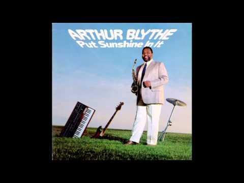 "Arthur Blythe   ""Tumalumah"""