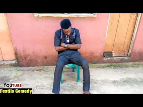 Video: Festilo Comedy - American robbers vs Nigerian robbers Movie / Tv Series