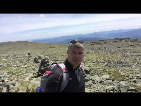 Health & Wellness: Goals. Mark Marino On Mt. Washington