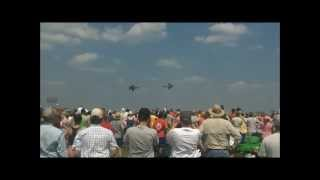 Blue Angels and Air Show Mankato, Minnesota 2012