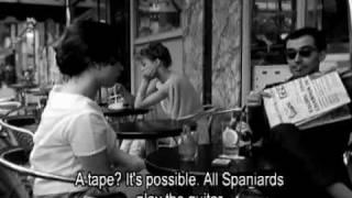 Godard in Paris nous appartient