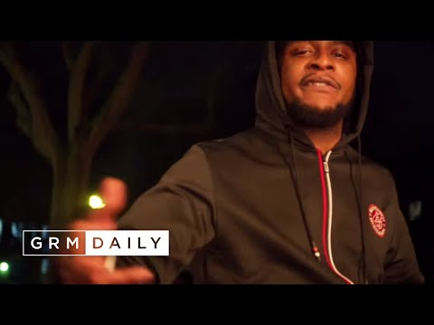 TG - 2020 Freestyle [Music Video] | GRM Daily