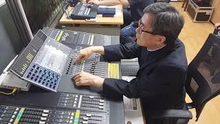 YAMAHA  M7CL-48 디지털 믹싱콘솔 - 주일 …