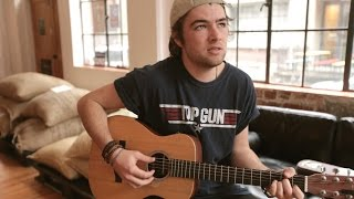 Little sir echo (paddy leishman) performs a live cover of 'better man' by paolo nutini. filmed inside the wellington chocolate factory, nzvideo and sound ...