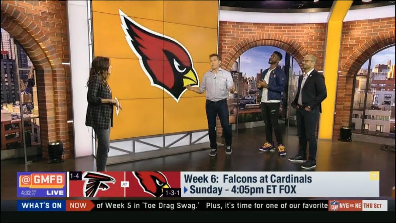 Bold Predictions: Cardinals vs. Buccaneers