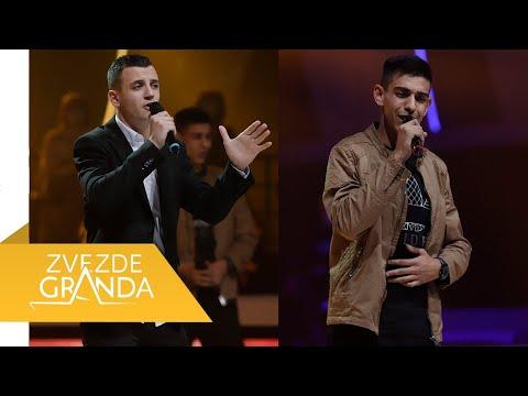 Srdjan Stanic i Jusuf Singoli - Splet pesama - (live) - ZG - 20/21 - 03.04.21. EM 61 - Zvezde Granda