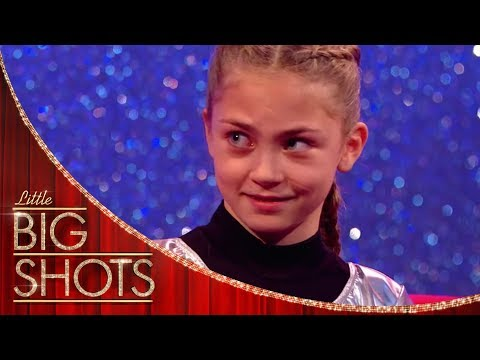 Did She Cycled all the Way from Germany? | Ceyda Interview | Little Big Shots